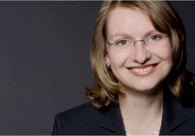 Rechtsanwältin Nicole Scheiding