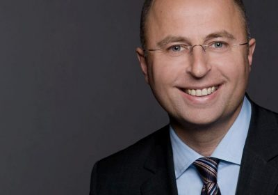 Rechtsanwalt & Fachanwalt für Verkehrsrecht: Gregor Samimi