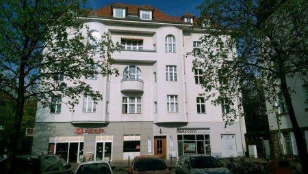 Hortensienstraße 29, 12203 Berlin (Steglitz-Zehlendorf)