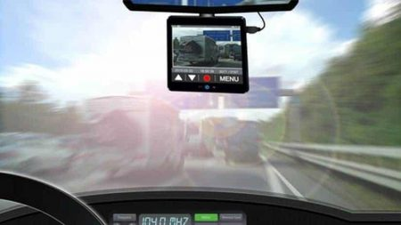 Ist eine Dashcam im Straßenverkehrs als Beweismittel zugelassen?