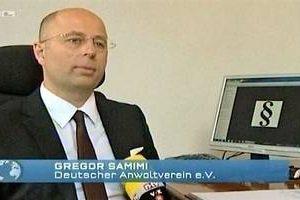 Gregor Samimi im Interview zu einem schweren Busunglück.