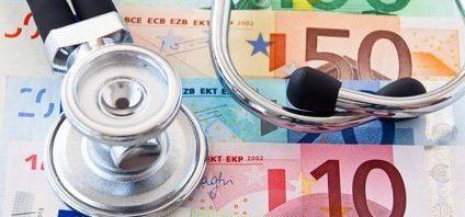 Prämienerhöhung in der privaten Krankenversicherung