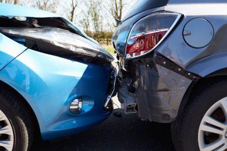 Strafe für Fahrerflucht sollte nicht unterschätzt werden.