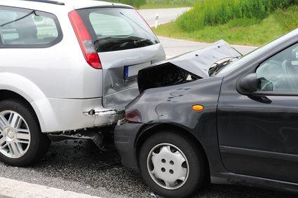 Größere reparaturbedürftige Schäden am Fahrzeug führen zu einer Nutzungsausfallentschädigung.