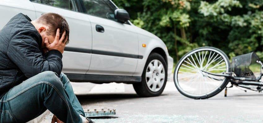 Verkehrsunfall mit Todesfolge.