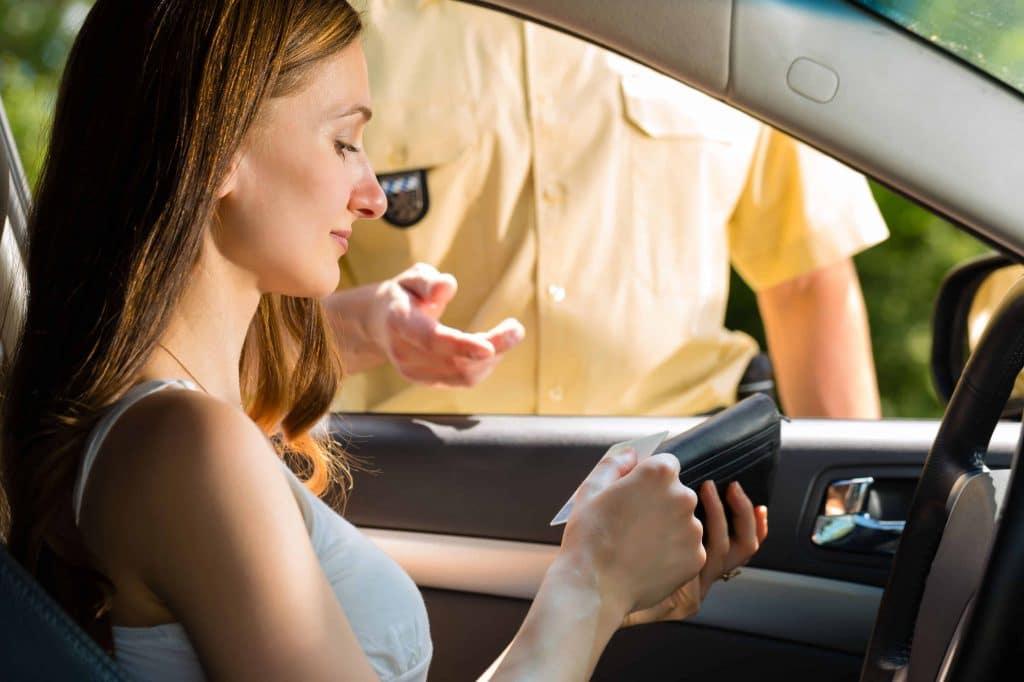 Auch Wiederholungstätern droht der Entzug der Fahrerlaubnis.