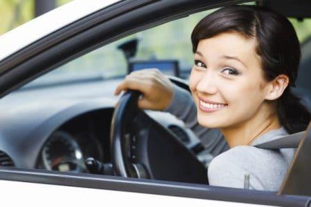 Begleitetes Fahren ab 17 Jahren.