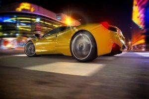 Veränderungen am Fahrzeug müssen in den Fahrzeugschein eingetragen werden..