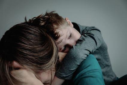 Anzeichen von sexuellem Missbrauch