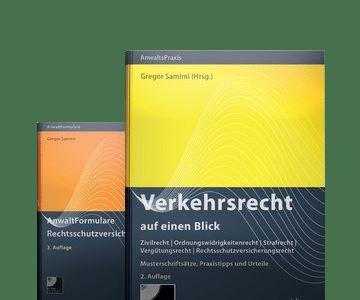 Veröffentlichungen von Gregor Samimi