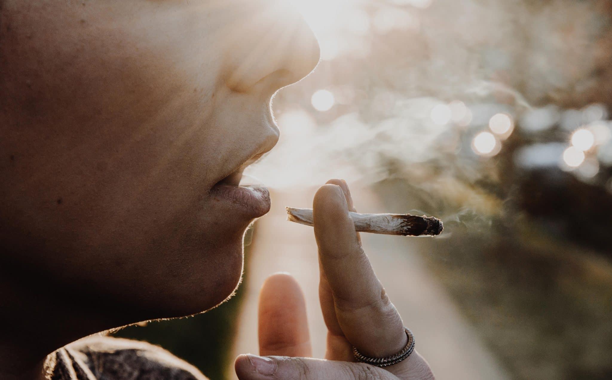 Cannabis Konsum Rausch am Steuer THC Straßenverkehr MPU